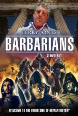 Постер фильма Терри Джонс и варвары (2010)