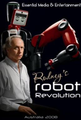 Постер фильма Революция роботов Родни (2008)