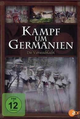 Постер фильма Битва против Рима (2009)