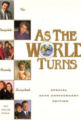 Постер фильма Как вращается мир (2007)