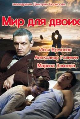 Постер фильма Дело для двоих (2012)