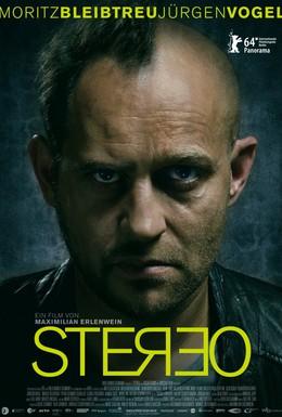 Постер фильма Стерео (2014)