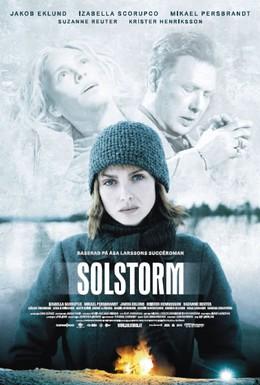 Постер фильма Солнечная буря (2007)