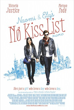 Постер фильма Те, кого нельзя целовать (2015)