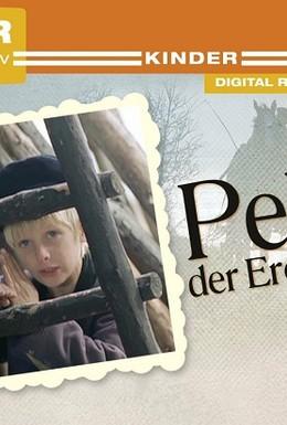 Постер фильма Пелле-завоеватель (1986)