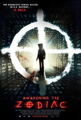 Постер фильма Пробуждение Зодиака (2017)