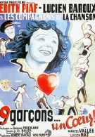Девять парней, одно сердце (1948)