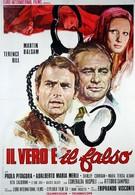 Настоящий и ложный (1972)