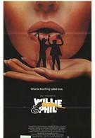 Уилли и Фил (1980)