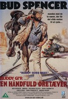 Бадди едет на запад (1981)