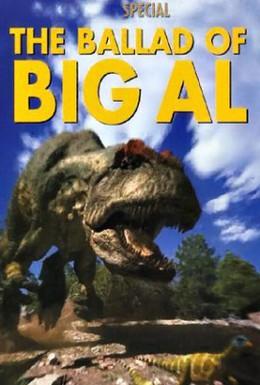 Постер фильма BBC: Прогулки с динозаврами (1999)