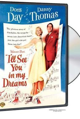 Постер фильма Я увижу тебя в моих снах (1951)