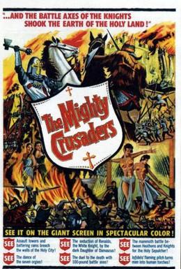 Постер фильма Битва за Иерусалим (1958)