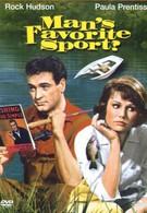 Любимый спорт мужчин (1964)