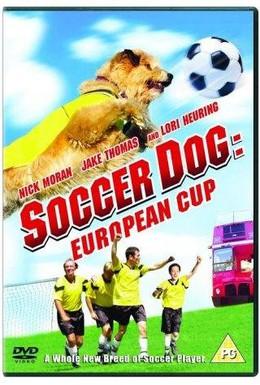 Постер фильма Король футбола: Кубок Европы (2004)