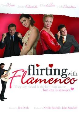 Постер фильма Фламенко моего сердца (2006)