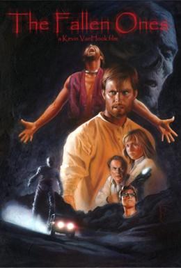 Постер фильма Падший ангел (2005)