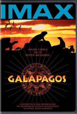 Постер фильма Галапагосы 3D (1999)
