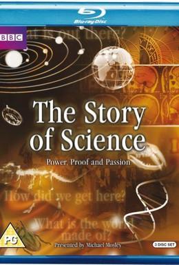 Постер фильма История науки (2010)