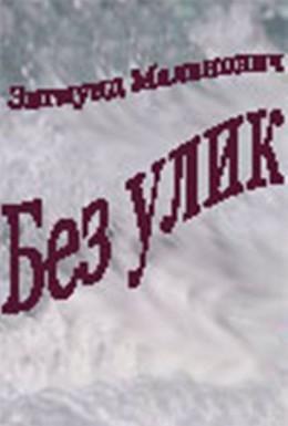 Постер фильма Без улик (1992)