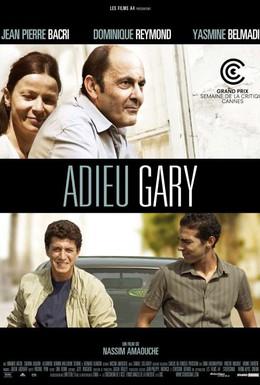 Постер фильма Прощай, Гари (2009)