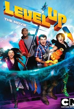 Постер фильма Следующий уровень (2011)