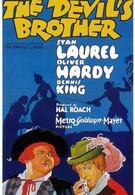 Брат дьявола (1933)