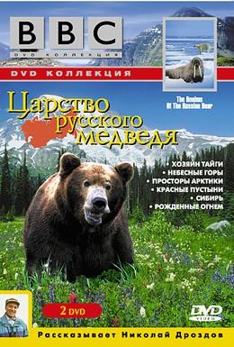 Постер фильма BBC: Царство русского медведя (1992)