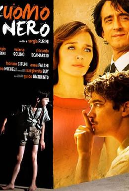 Постер фильма Человек в черном (2009)