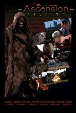 Постер фильма Посланник из ада (2011)