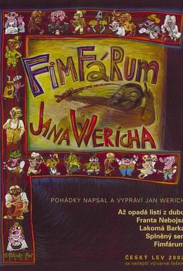 Постер фильма Фимфарум Яна Вериха (2002)