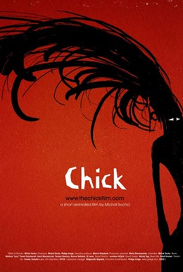 Постер фильма Цыпочка (2009)