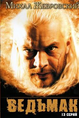 Постер фильма Ведьмак (2002)