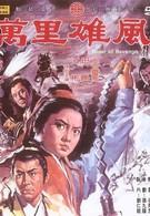 Всадник мести (1971)