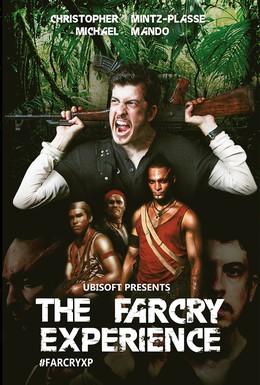 Постер фильма Опыт Far Cry (2012)