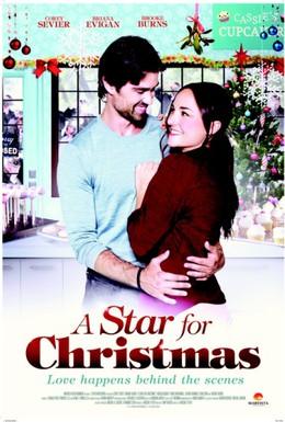 Постер фильма Рождественская звезда (2013)