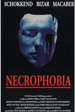 Постер фильма Некрофобия (1995)