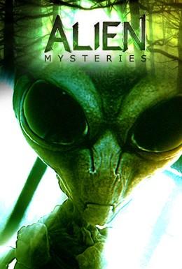 Постер фильма Загадки пришельцев (2013)
