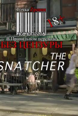 Постер фильма Вор (2013)