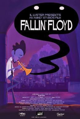 Постер фильма Влюбленный Флойд (2013)