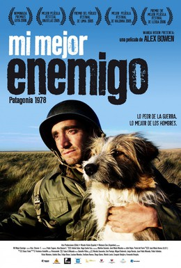 Постер фильма Мой лучший враг (2005)