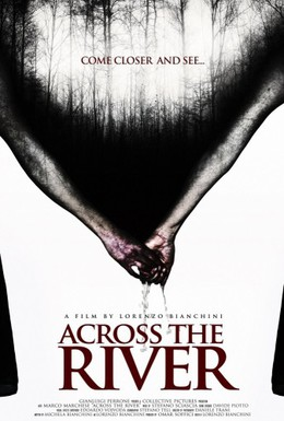Постер фильма За бродом (2013)