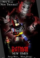 Бэтмен: Новые времена (2005)