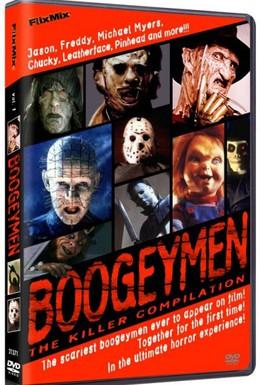 Постер фильма Бугимен. Убийственная подборка (2001)