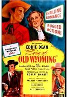 Песня Старого Вайоминга (1945)
