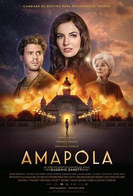 Постер фильма Амапола (2014)