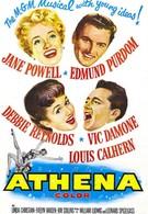 Афина (1954)