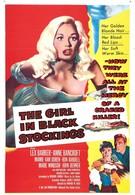 Девушка в черных чулках (1957)