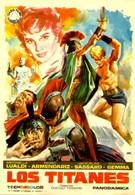 Вторжение титанов (1962)