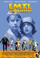 Эмиль и детективы (2001)
